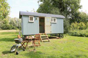 Sage Shepherd Hut, Boundary Farm, Framlingham
